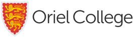 Oriel College